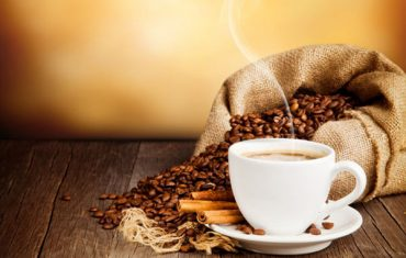 کافی اور چائے