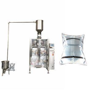 ایڈیل تیل پیکنگ مشین