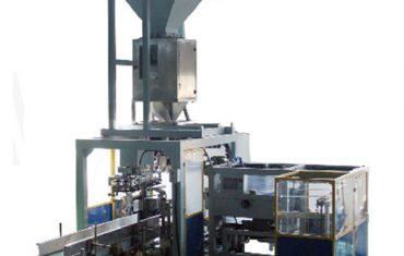 ZTck-25 آٹومیشن بیگ کھانا کھلانے والی مشینری